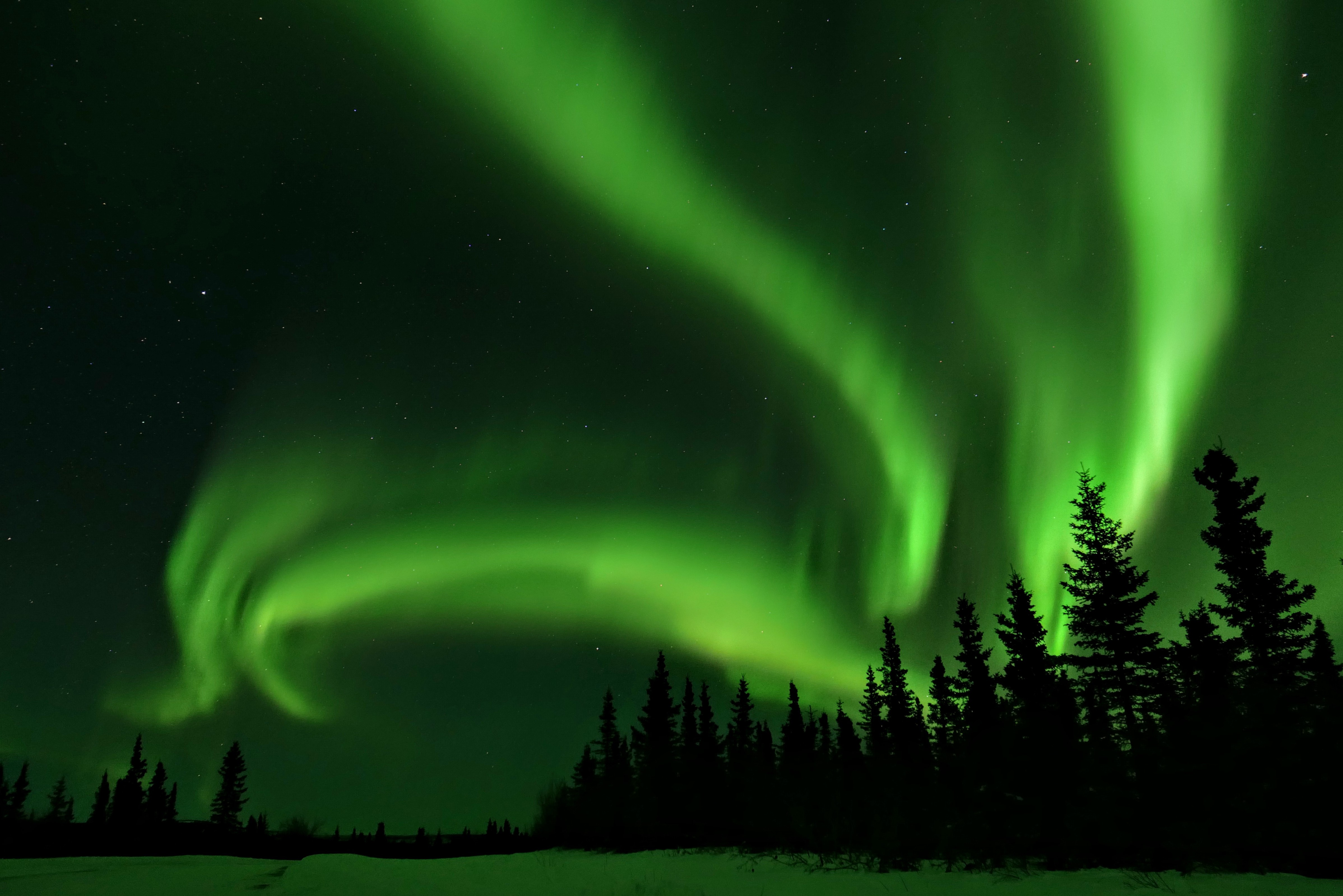 How to quickly & easily set up your camera for great Northern Lights photos